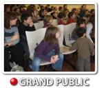 nos actions grand public