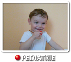 photos bouton pediatrie