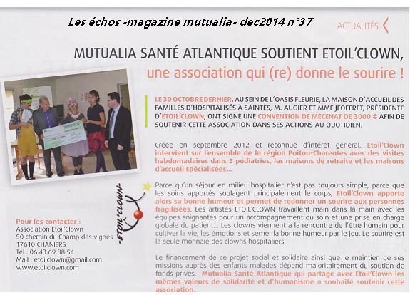 dec2014 les echos de mutualia 3000euros