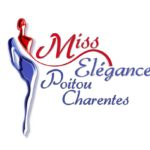 logo comité miss elegance Poitou Charentes