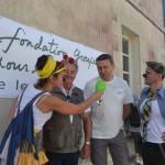 "Rando ""vaincre les maladies rares"" 06-2015"